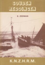 Gouden reddingen, S. Zeeman