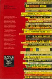 Paperbacks, U.S.A., Piet Schreuders