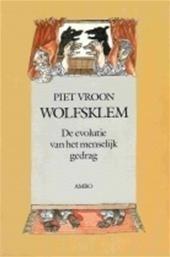 Wolfsklem, Piet Vroon