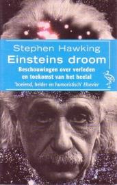 Einsteins droom, Stephen Hawking
