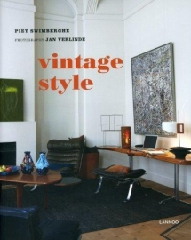 Vintage Style, Piet Swimberghe en Jan Verlinde