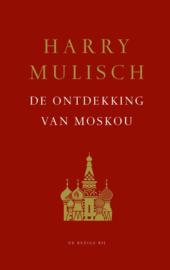 De ontdekking van Moskou, Harry Mulisch