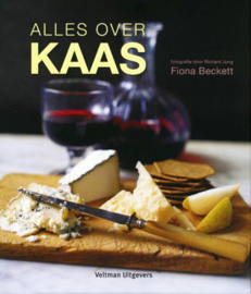 Alles over KAAS, Fiona Beckett