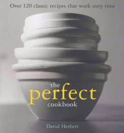 The perfect Cookbook, David Herbert