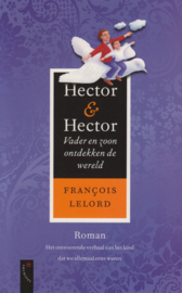 Hector & Hector, Francois Lelord