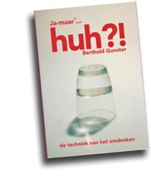 huh?!, Berthold Gunster