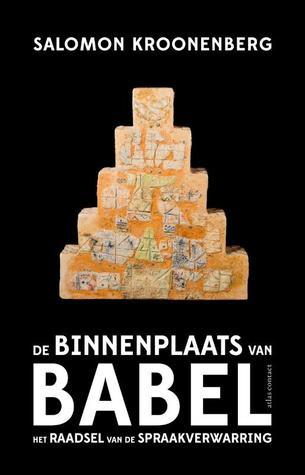 De binnenplaats van Babel, Salomon Kroonenberg