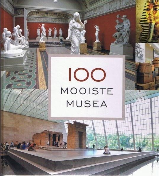 100 mooiste musea, Frank van Ark