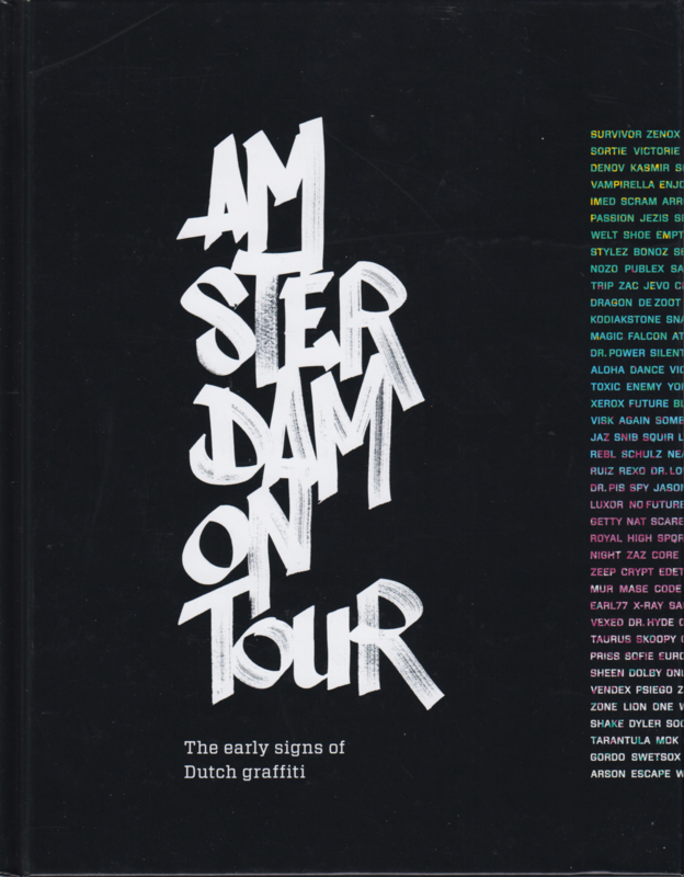 AMSTERDAM ON TOUR