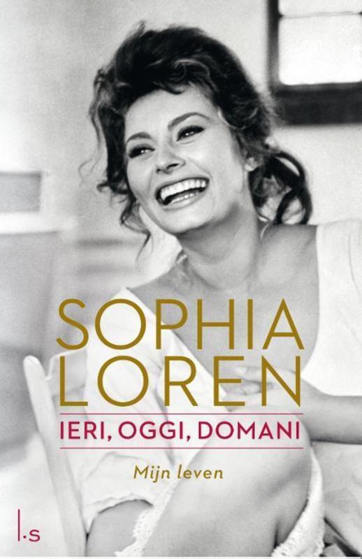 Mijn leven, Sophia Loren