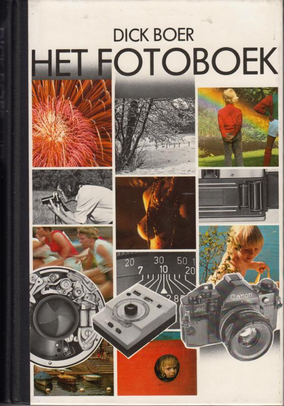 Het fotoboek, Dick Boer