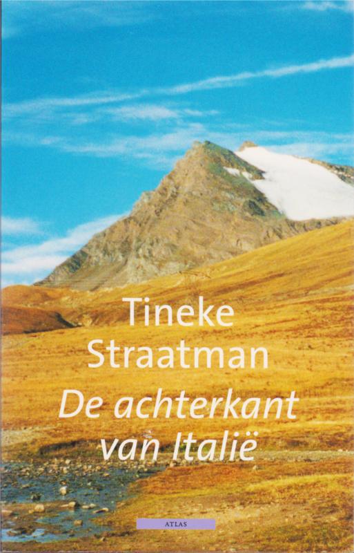 De achterkant van Italië, Tineke Straatman