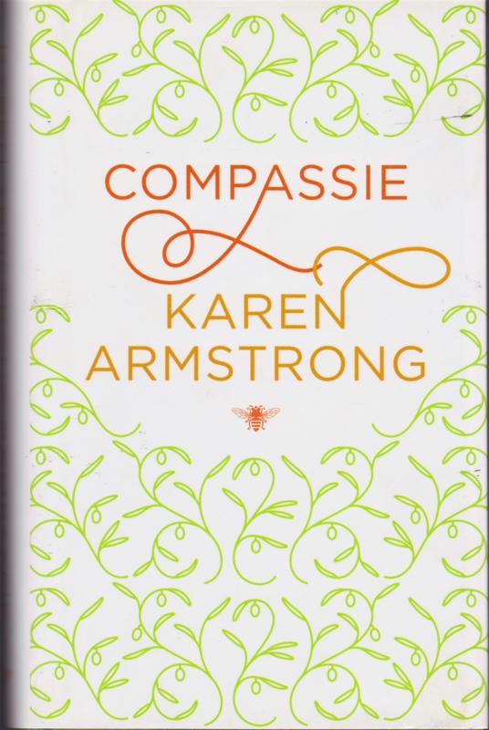 Compassie, Karen Armstrong