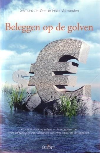 Beleggen op de golven, Gerard ter Veer & Peter Vermeulen, NIEUW BOEK
