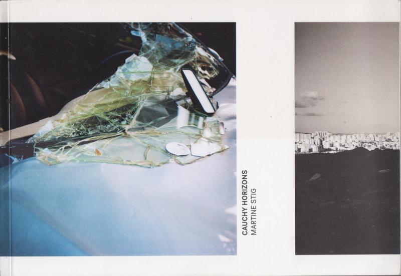 Cauchy Horizons, Martine Stig