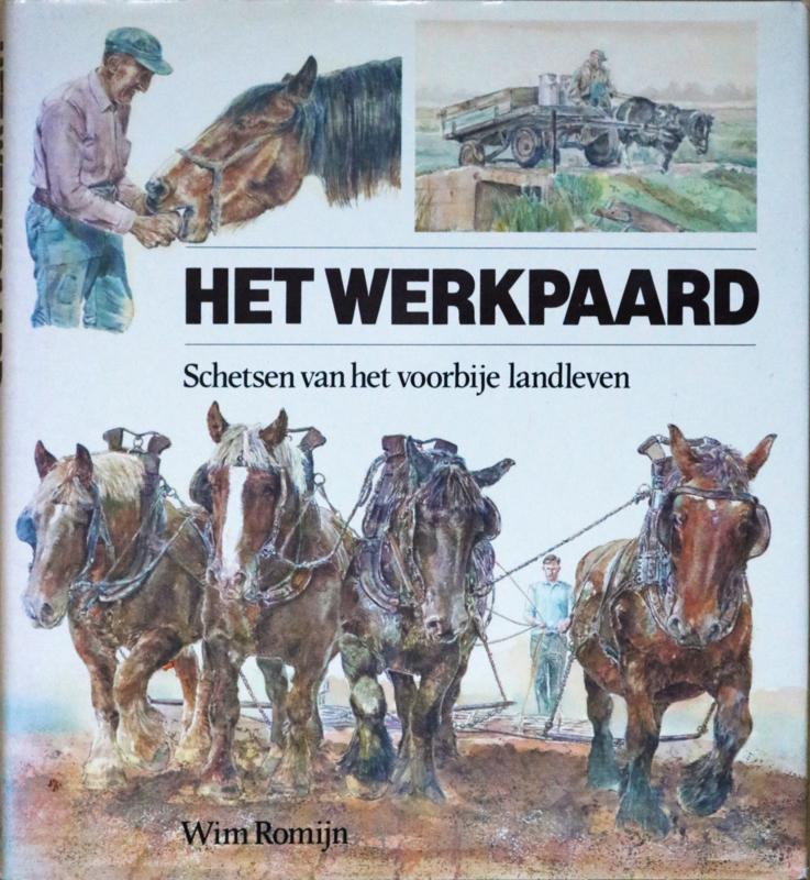Het werkpaard, Wim Romijn