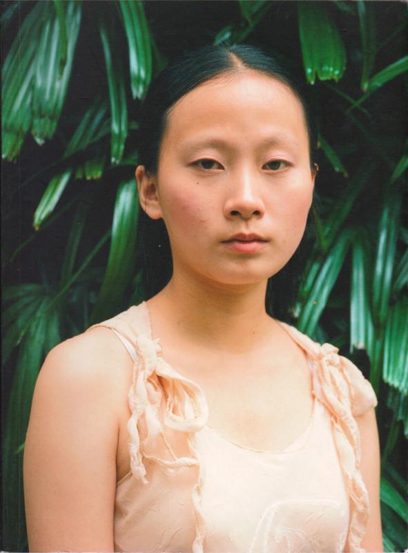 Portraits from Asia, Marco van Duyvendijk
