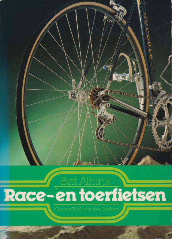 Race- en toerfietsen, Bert Alfrink