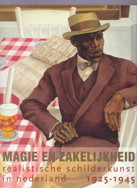 Magie en zakelijkheid, Carel Blotkamp en Ype Koopmans