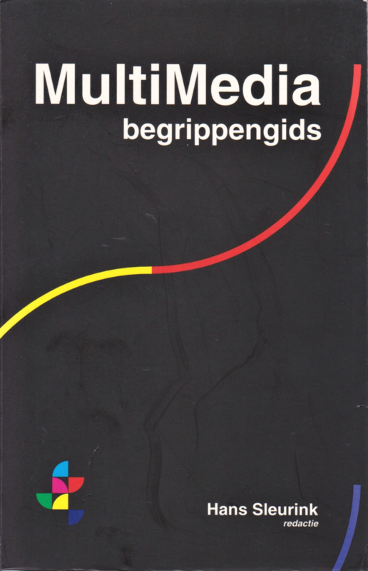 MultiMedia begrippengids, Hans Sleurink