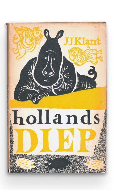 Hollands diep, J.J. Klant
