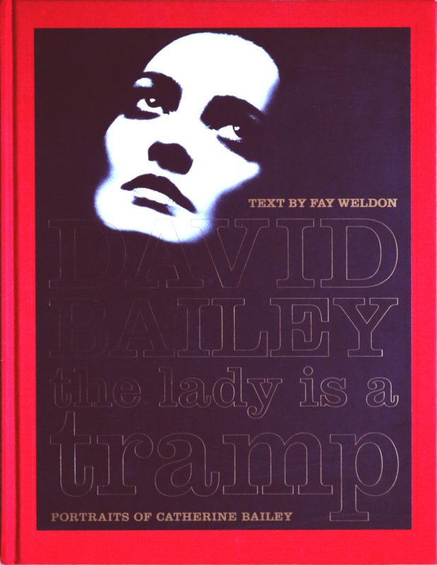 The Lady is a Tramp, David Bailey