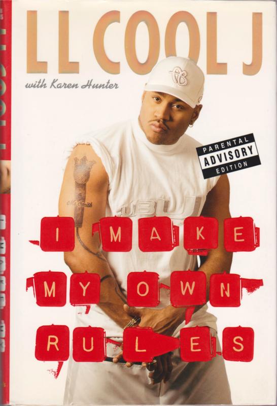 I Make My Own Rules, LL Cool J