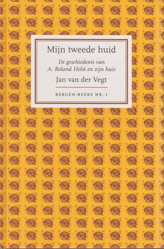 Mijn tweede huid, Jan van der Vegt