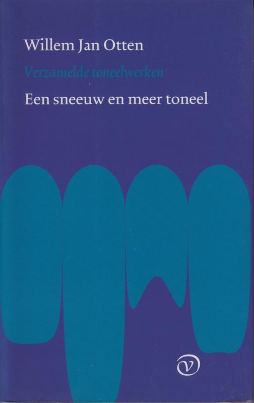 Een sneeuw en meer toneel, Willem Jan Otten