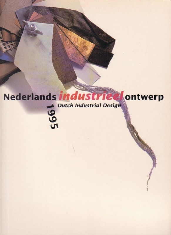 Nederlands industrieel ontwerp/Dutch Industrial Design 1995