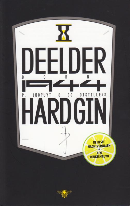 HARDGIN, J.A. Deelder