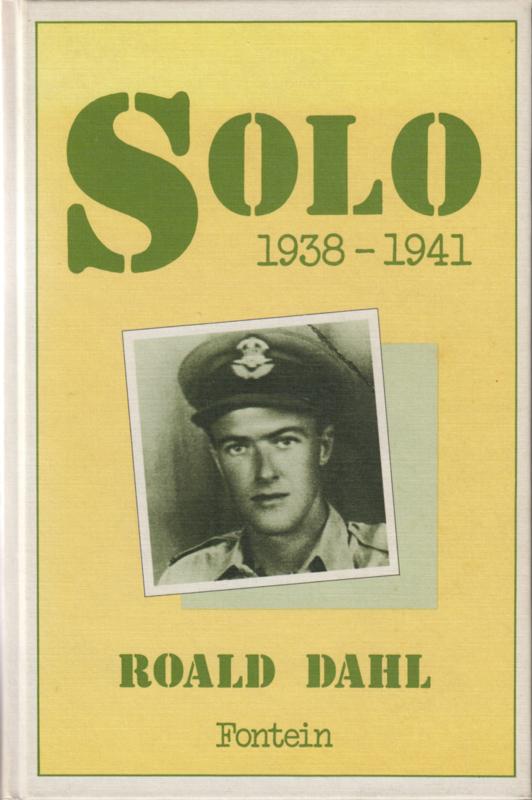 SOLO, Roald Dahl