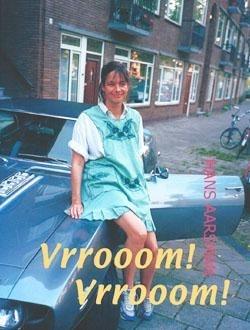 Vrrooom! Vrrooom!, Hans Aarsman, NIEUW BOEK