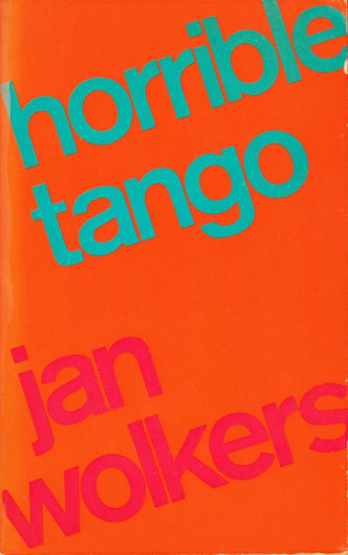 Horrible tango, Jan Wolkers
