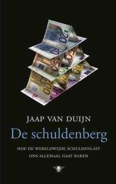 De schuldenberg, Jaap van Duijn
