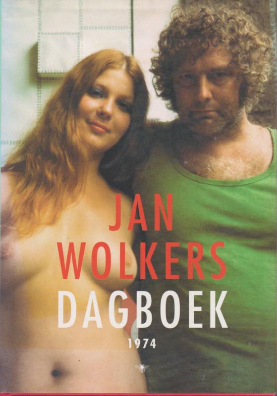Dagboek 1974, Jan Wolkers