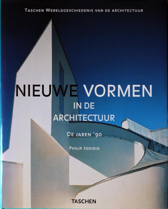 Nieuwe vormen in de architectuur, Philip Jodidio