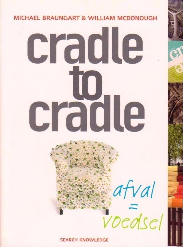 Cradle to cradle, Michael Brangart & William McDonough