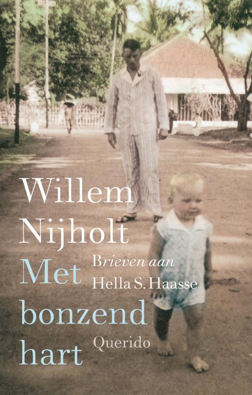 Met bonzend hart, Willem Nijholt