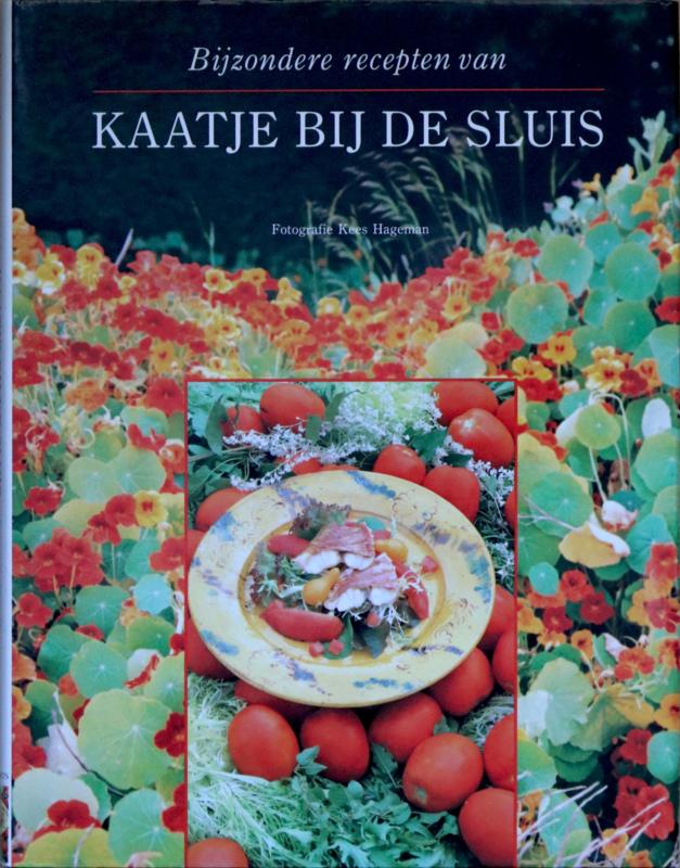 Bijzondere recepten van Kaatje bij de Sluis