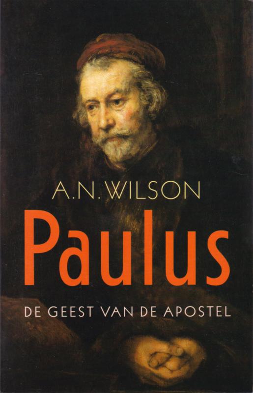 Paulus, A.N. Wilson
