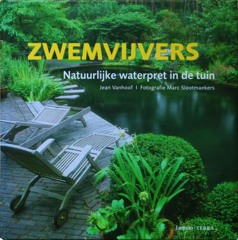 Zwemvijvers, Jean Vanhoof