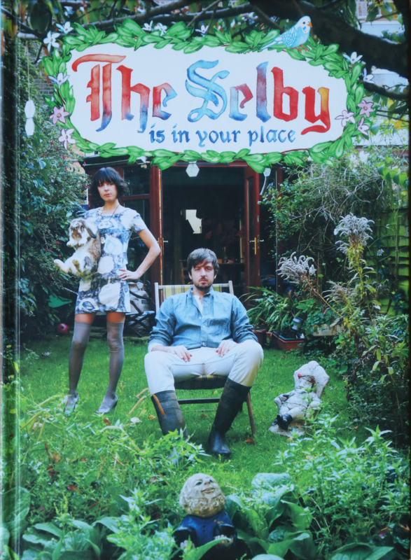 The Selby Is in Your Place, Todd Selby