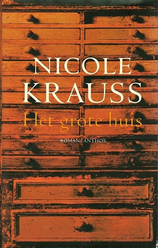 Het grote huis, Nicole Krauss