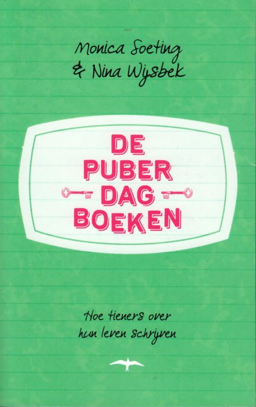 De puberdagboeken, Monica Soeting & Nina Wijbek