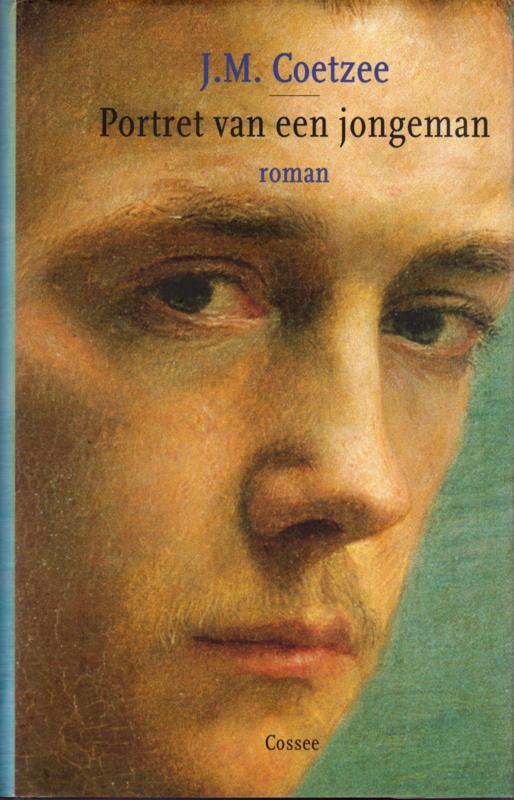 Portret van een jongeman, J.M. Coetzee
