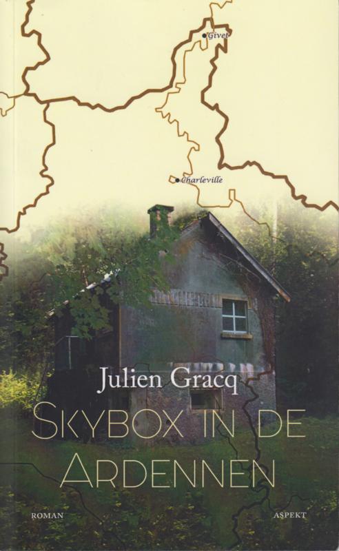 Skybox in de Ardennen, Julien Gracq