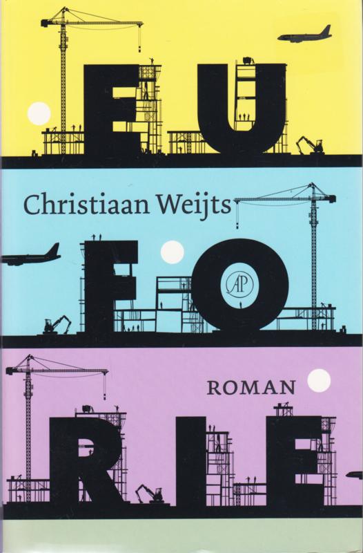 Euforie, Christiaan Weijts