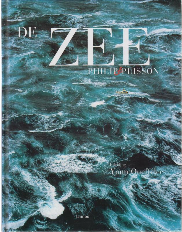 De zee, Philip Plisson