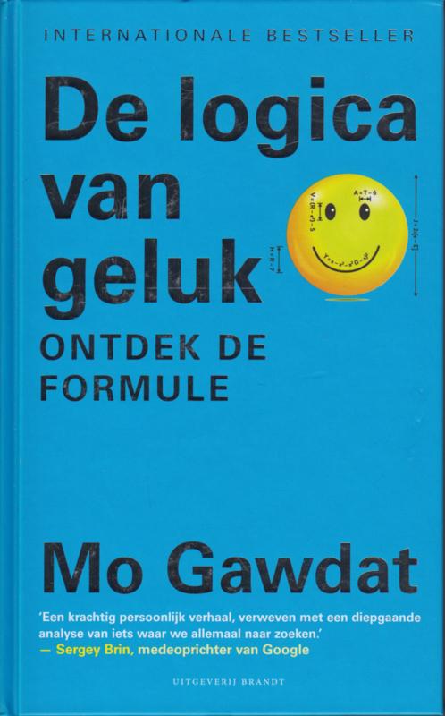 De logica van geluk, Mo Gawdat
